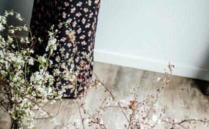 Jak założyć ogród różowo – fioletowy?